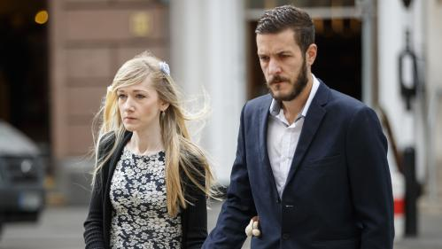 Royaume-Uni : les parents de Charlie Gard abandonnent la bataille judiciaire pour maintenir leur bébé en vie