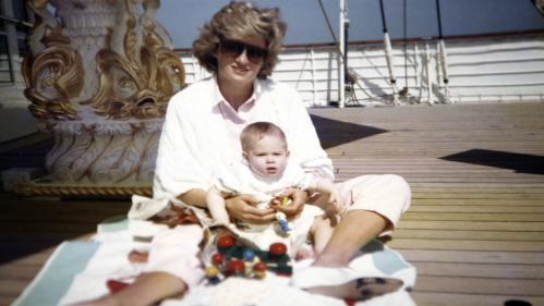Royaume-Uni : trois choses à savoir à propos du documentaire événement sur Lady Diana
