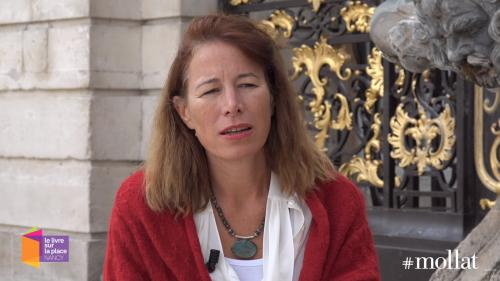 La philosophe et psychanalyste Anne Dufourmantelle se noie en secourant des enfants