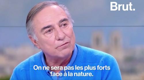 Un quart du littoral français est menacé