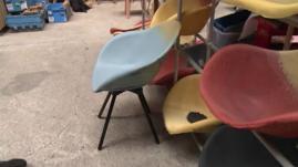 Une entreprise française pratique l'Upcycling