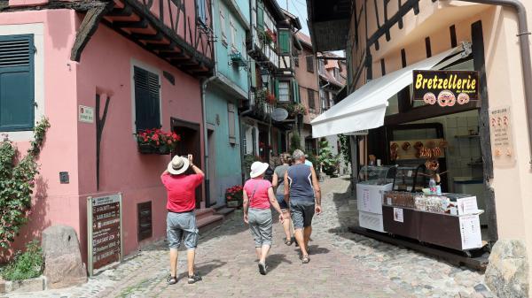 Plus beaux villages de France : le casse-tête des labels