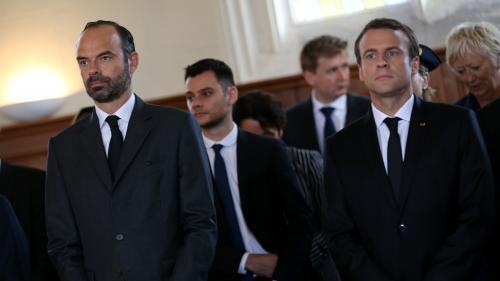 DIRECT. Saint-Etienne-du-Rouvray : regardez les commémorations un an après l'assassinat de Jacques Hamel