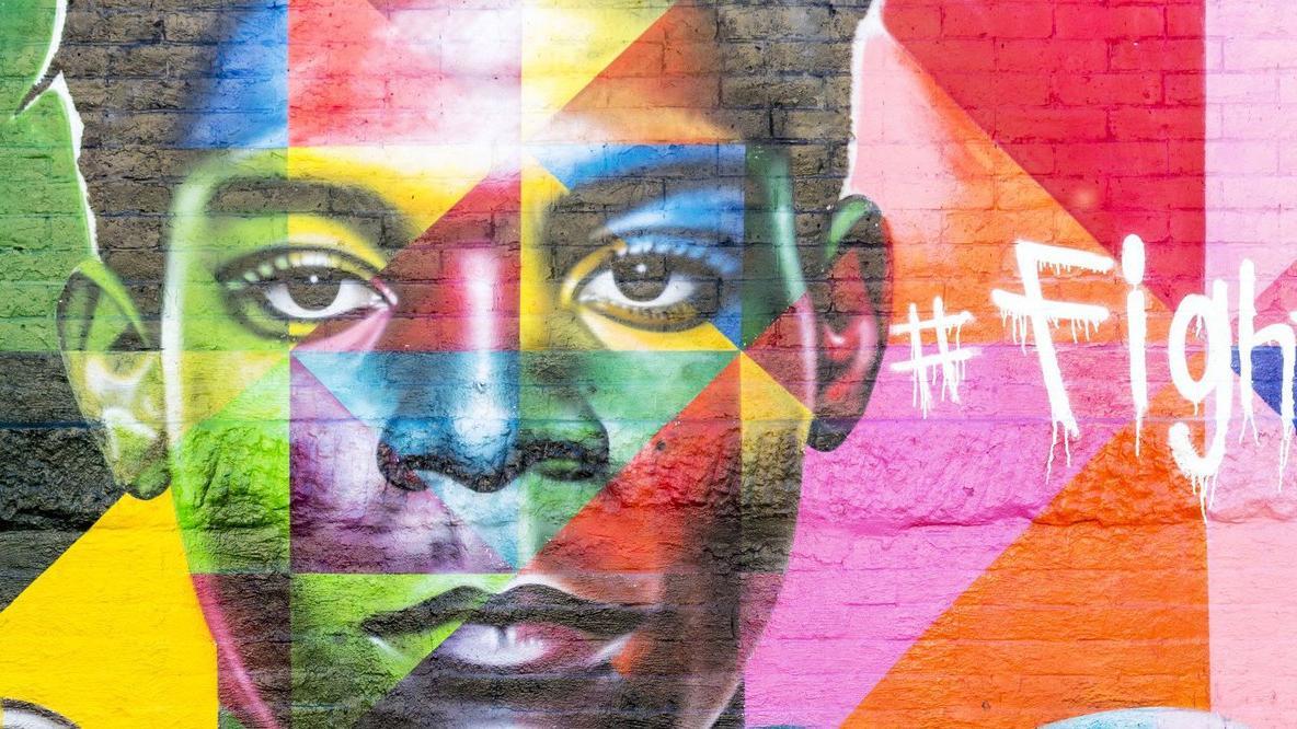 Peintre Contemporain Célèbre Vivant downtown 81
