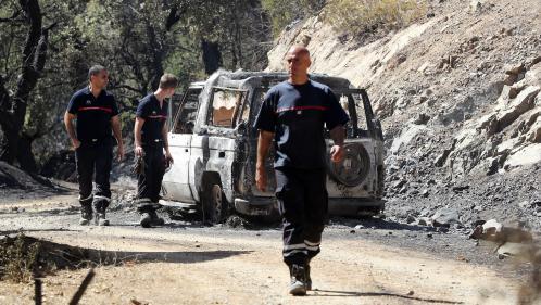 Trois questions sur les incendies qui ravagent le sud-est de la France