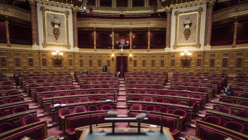 Élections sénatoriales : les marcheurs en colère ne voient pas le renouvellement promis par Emmanuel Macron