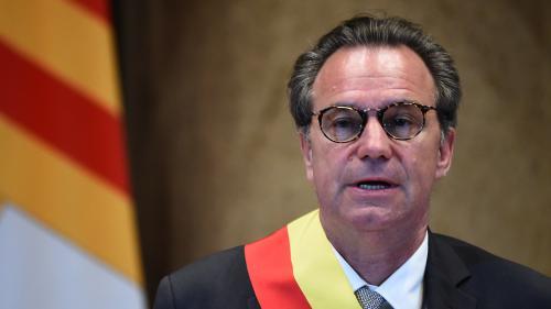 """L'incendie de Bormes-les-Mimosas est """"criminel"""", selon le président de la région Paca"""
