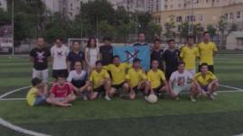 Au Vietnam, les opposants politiques ont leur propre équipe de football