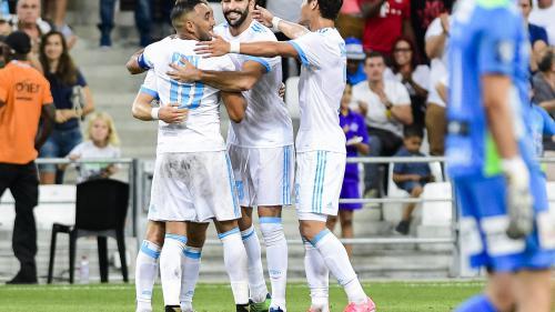 Qualifications de la Ligue Europa : Marseille et Bordeaux s'imposent