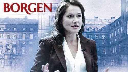 """Politique fiction. Campagne électorale à coups de théâtre et la série """"Borgen"""""""