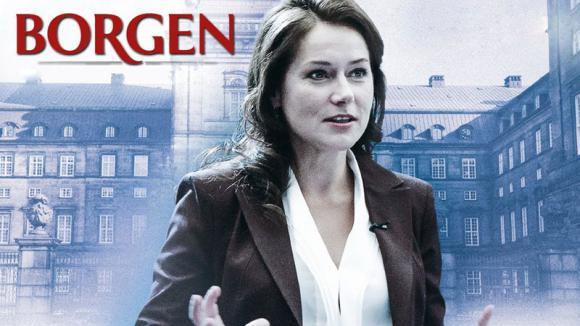 """Politique fiction. Campagne électorale à coups de théâtre et la série """" Borgen"""""""
