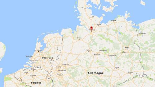 Un mort et plusieurs blessés dans une attaque au couteau à Hambourg