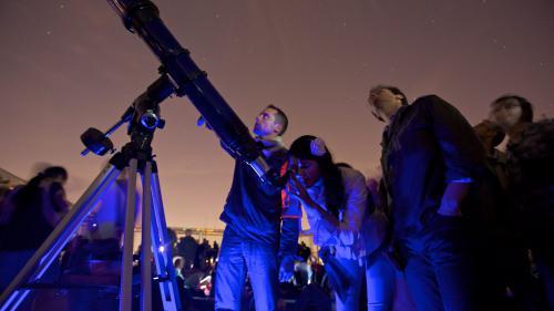 La 27e édition de la Nuit des étoiles débute ce vendredi