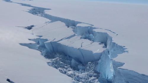 Climat : il n'y a que 5% de chances de limiter le réchauffement à 2°C