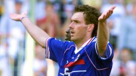 Génération 98 : le but en or de Laurent Blanc