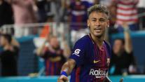 Foot : Neymar attendu jeudi à Paris