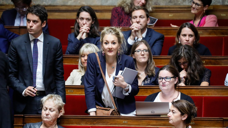 B lements cris de poule et remarques vestimentaires - Chambre nationale des huissiers de justice resultat examen ...