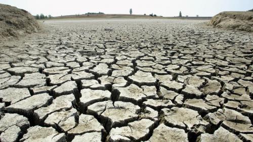 Sécheresse : traquer les fuites d'eau pour éviter le gaspillage et la pénurie