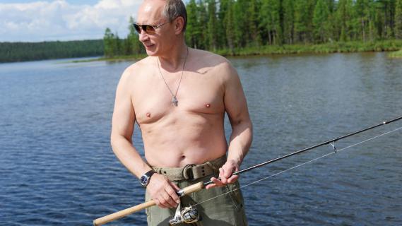 La pêche russe 3 brème lappât