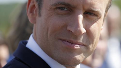 Emmanuel Macron : la fin de l'état de grâce ?