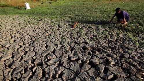 """""""Jour du dépassement"""" : cinq questions sur cette date qui symbolise notre consommation des ressources de la Terre"""