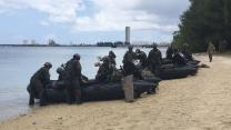 Quatre questions sur l'île américaine de Guam, menacée par la Corée du Nord