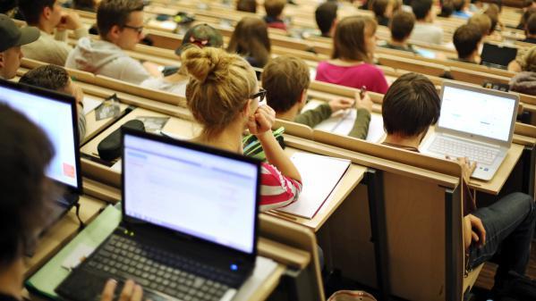 Classement de Shanghaï des universités : seulement trois établissements français dans le top 100.