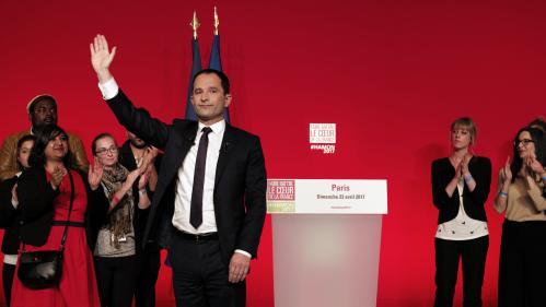 Présidentielle : pourquoi les comptes de campagne de Benoît Hamon font polémique