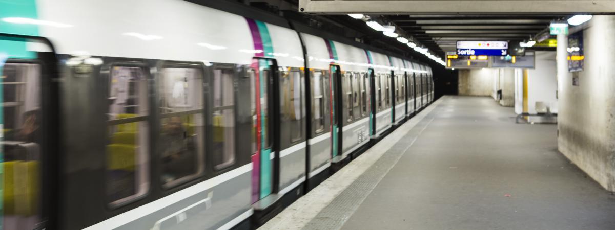 ile de france trafic ferroviaire perturb entre paris et l 39 a roport de roissy ce week end. Black Bedroom Furniture Sets. Home Design Ideas