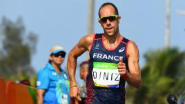Athlétisme : l'impact de l'âge sur les performances