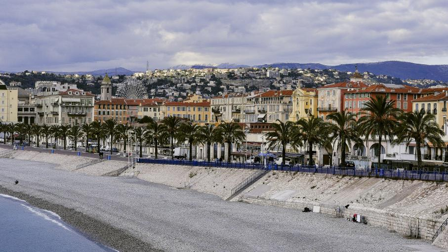 Attentat De Barcelone L 39 Hommage De La Ville De Nice