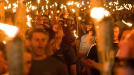 États unis : un rabbin dit non aux néo-nazis
