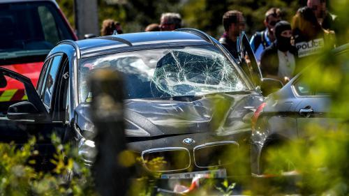 Attaque contre des militaires à Levallois : un proche du suspect arrêté à Marseille