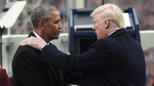 Cinq fois où Barack Obama a critiqué (sans le nommer) Donald Trump depuis son départ de la Maison Blanche