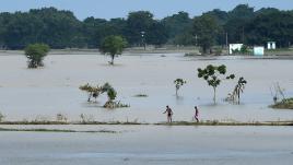 Asie du Sud : une mousson meurtrière