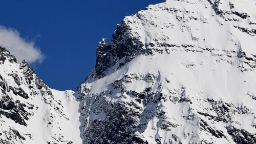 Pour sauver son glacier, la station des Deux-Alpes va installer des canons à neige