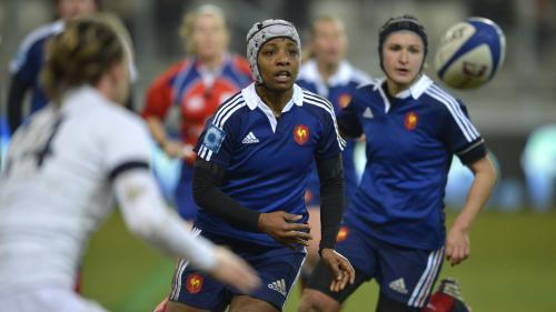 """Coupe du monde féminine de rugby : diffuser le match des Bleues en prime time sur France 2, """"c'est un signe fort"""""""