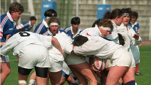 Essais secrets, contrebande de vodka, Violettes et Coquelicots : ces pionnières qui ont fait naître le rugby féminin