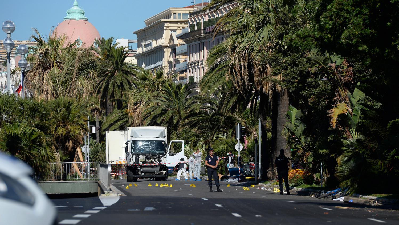 Barcelone L 39 Attaque La Camionnette Un Mode Op Ratoire D J Utilis Lors De Plusieurs