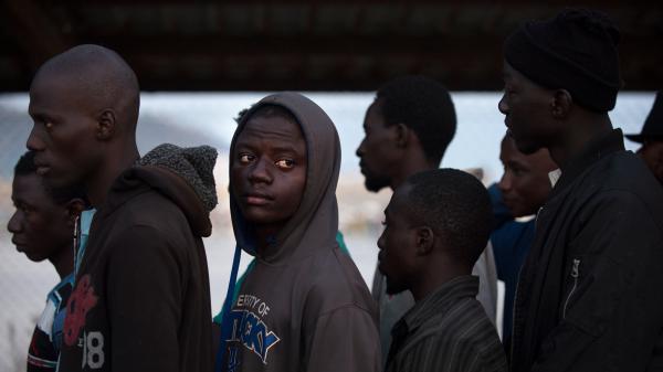 En une seule journée, l'Espagne porte secours à 600 migrants traversant la Méditerranée depuis le Maroc