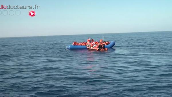 Libye : la Croix-Rouge italienne dénonce l'interdiction de secourir des migrants