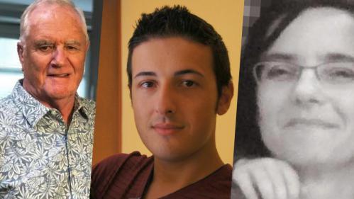 Un visage et un nom pour les victimes des attentats en Catalogne
