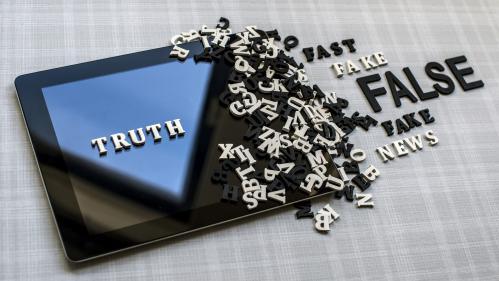 """Politique fiction. Rumeurs, intox, """"fake news""""... comme dans """"Homeland"""""""