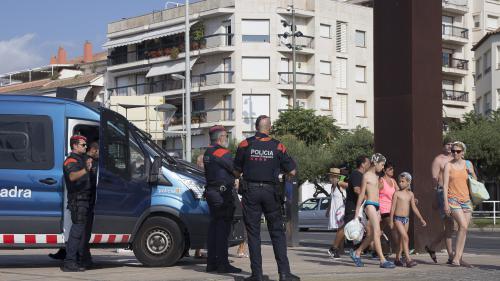 DIRECT. Attentats en Espagne : cinq Français sont toujours dans un état grave