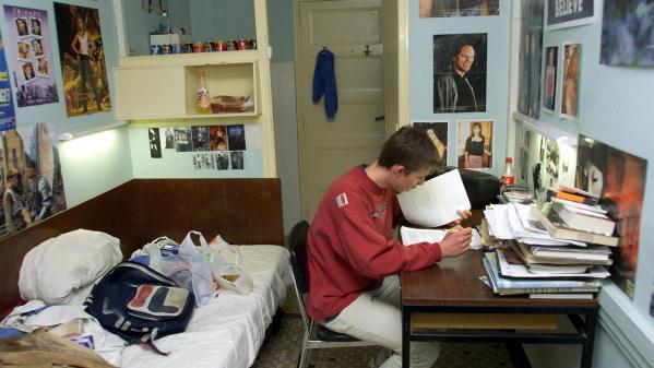 """""""Nous sommes très inquiets pour cette rentrée universitaire"""": l'Unef annonce une hausse du coût de la vie étudiante"""
