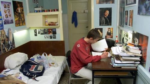 Le coût des études augmente