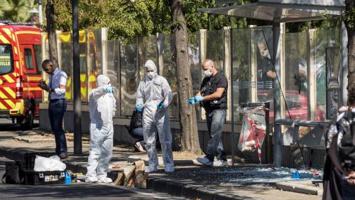 """Piétons renversés à Marseille : l'examen psychiatrique du suspect révèle un """"probable processus psychotique"""""""
