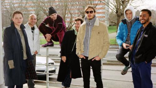 Columbine : un collectif d'enfants terribles du rap attendu à Rock en Seine