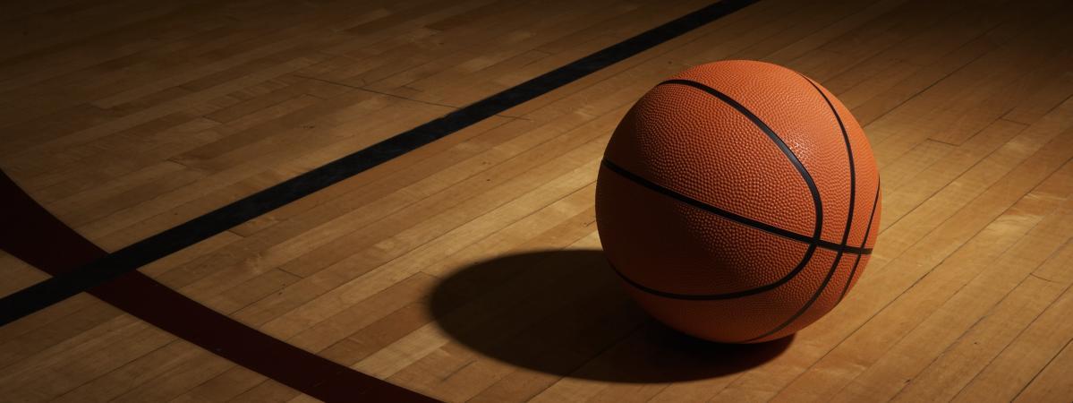 Les Pourquoi. Pourquoi les ballons de basket sont ils orange ?