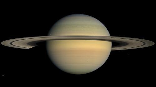 EN IMAGES. Sonde Cassini : 20 ans d'odyssée spatiale en 30 photos à couper le souffle